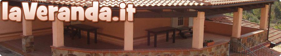 Il portale sulla veranda for Disegni veranda anteriore